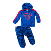 JUSTICE LEAGUE HOODED JOGGER