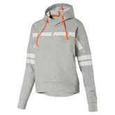 ACTIVE SWAGGER HOODY W