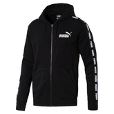 POWER REBEL FZ HOODY