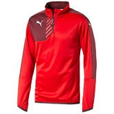 MESTRE 1/4ZIP TRAINING TOP