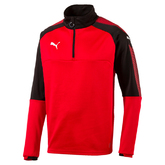 ASCENSION 1/4 ZIP TRAINING TOP