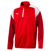 ESITO 4 1/4 ZIP TRAINING TOP