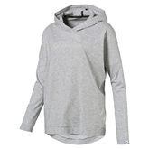 ESS HOODED COVER UP W