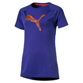 ACTIVE DRY TRAINING GRAPHIC TEE