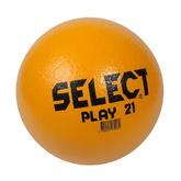 SCHAUMBALL MIT PU-HAUT (orange)