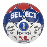 SERBIEN HANDBALL OFFICIAL IHF WC 2013
