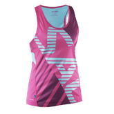 RUNNING RACE SINGLET WOMEN