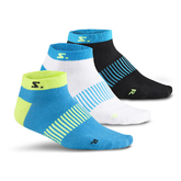 RUN ANKLE SOCK 3-PACK