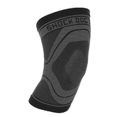 COMPRESSION KNIT KNIEBANDAGE ELASTISCH