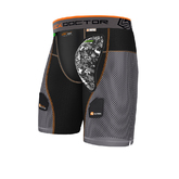 ULTRA POWERSTRIDE HOCKEY SHORT MIT AIRCORE HARD CUP