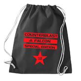 Schuhbeutel Counterblast Falcon