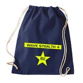 Schuhbeutel Wave Stealth 4