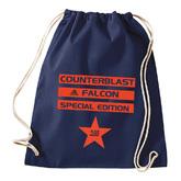 Schuhbeutel Counterblast Falcon W