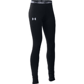 MÄDCHEN LEGGINGS UA HEATGEAR® ARMOUR SOLID