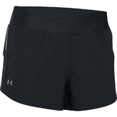 DAMEN STOFFSHORTS UA STRETCH