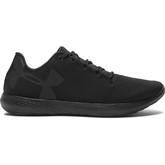 DAMEN-TRAININGSSCHUHE UA STREET PRECISION LOW