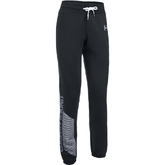 DAMEN-FLEECE-HOSE UA FAVORITE