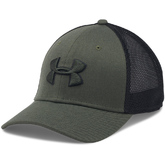 MEN'S CLOSER TRUCKER CAP