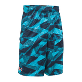 SC30 AERO WAVE PRINTED SHORT