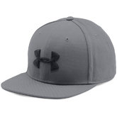 MEN'S HUDDLE SNAPBACK