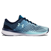 UA W THREADBORNE PUSH TR