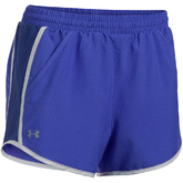 FLY BY PERFORATED SHORT