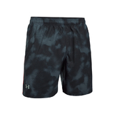 UA LAUNCH SW 7'' PRINT SHORT