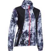 INTL PRINTED RUN JACKET