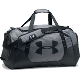 UA UNDENIABLE DUFFLE 3.0 MD